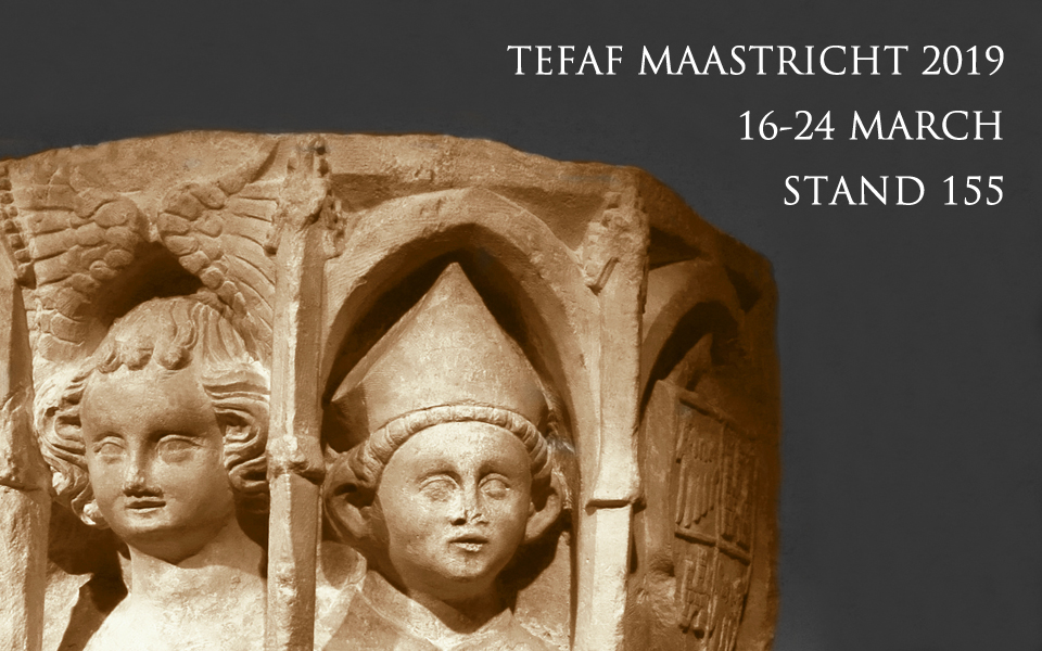 TEFAF Maastricht 2019: a New Selection