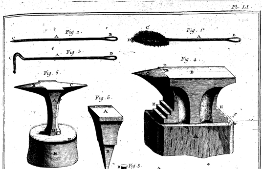 Anvil-french-encyclopedie-serrurerie