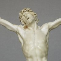Intense-ivory-christ_detail