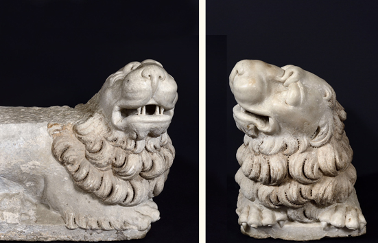 marble-lion-side