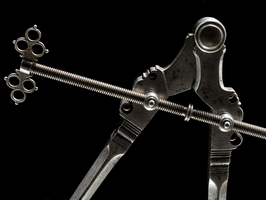 Compass with Double set Screw | Germany 17th century
