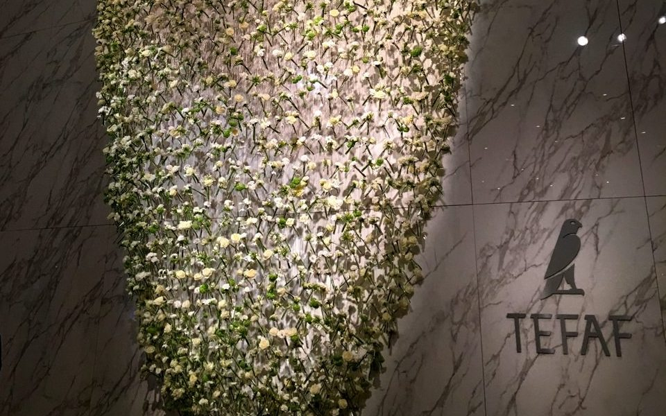 Tefaf Maastricht 2017: the 30th Edition
