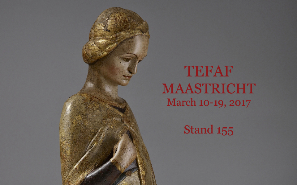 TEFAF Maastricht is coming !