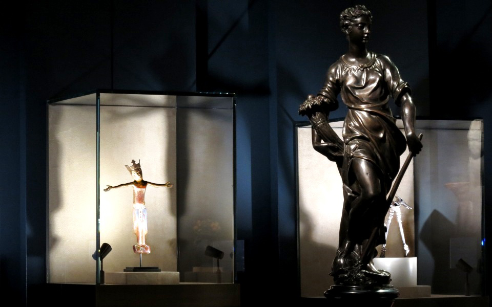 The Unrivalled Tefaf Maastricht
