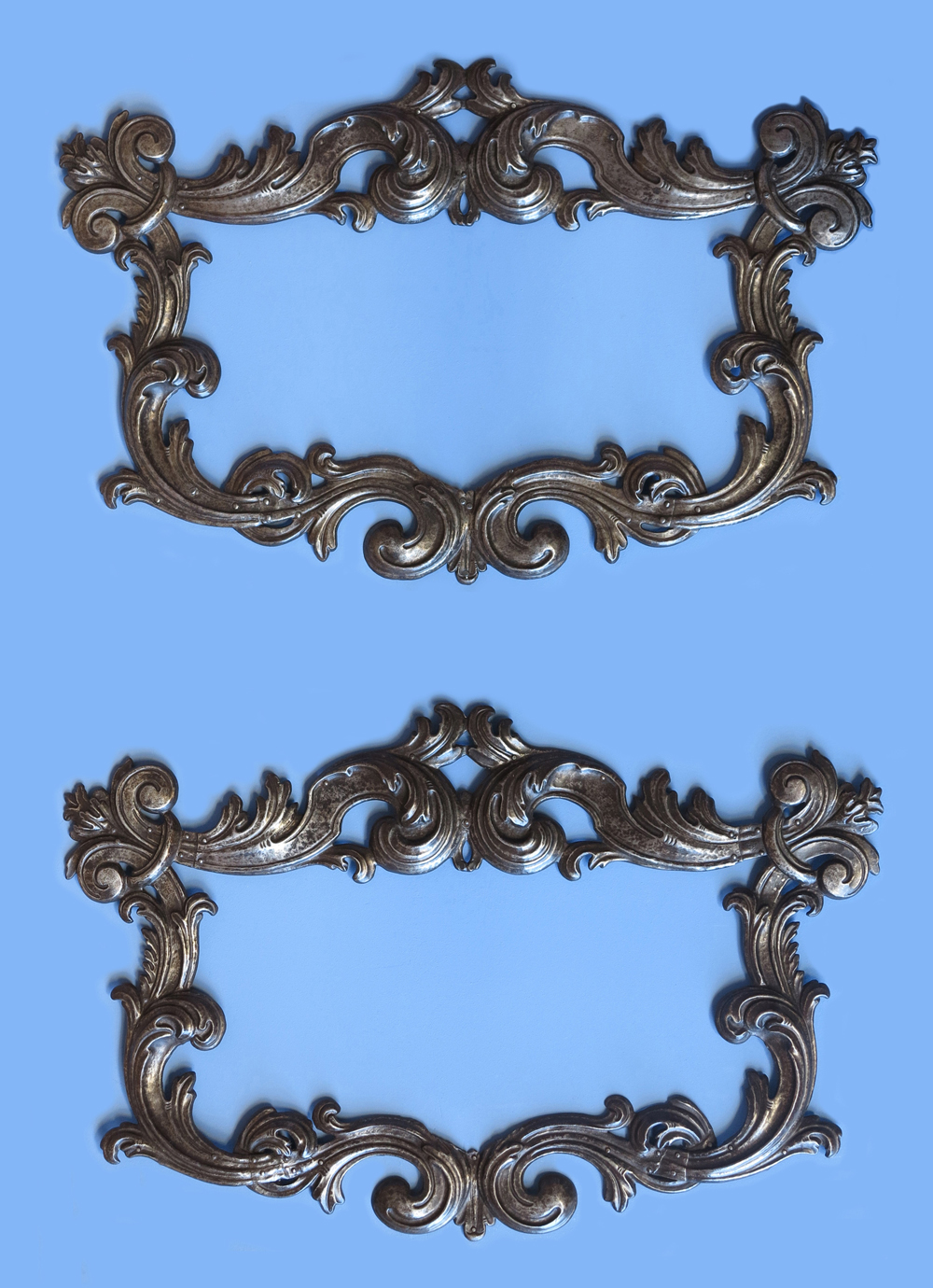 Pair-of-iron-frames-view
